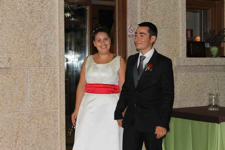 Ya estoy casada!!!! - 3