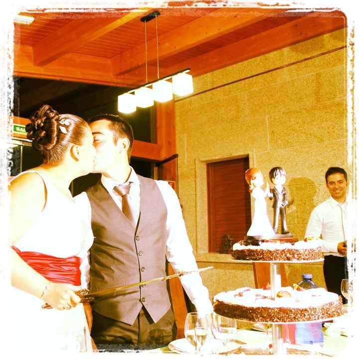 Ya estoy casada!!!! - 5