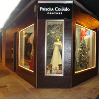 Priscila Collado Couture