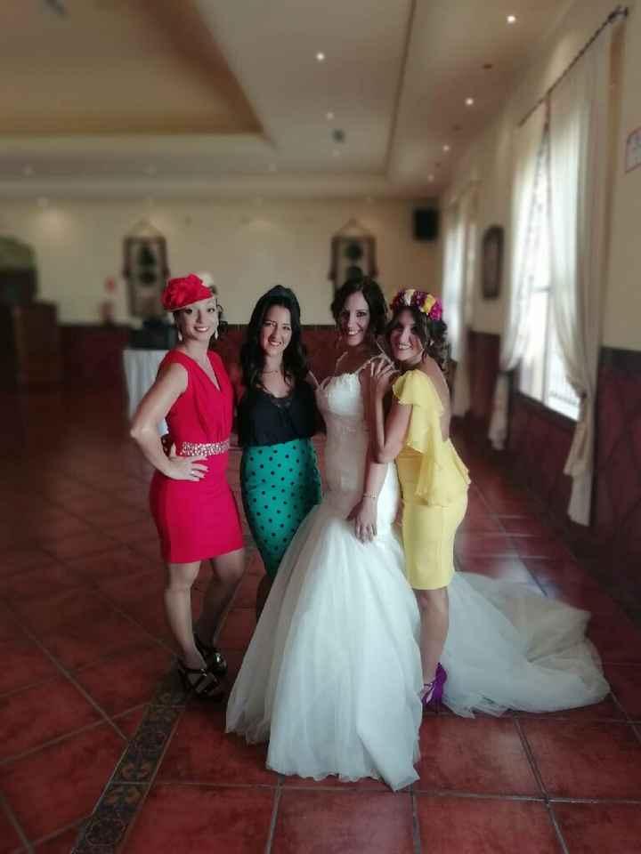 Casados!!!!!! - 1