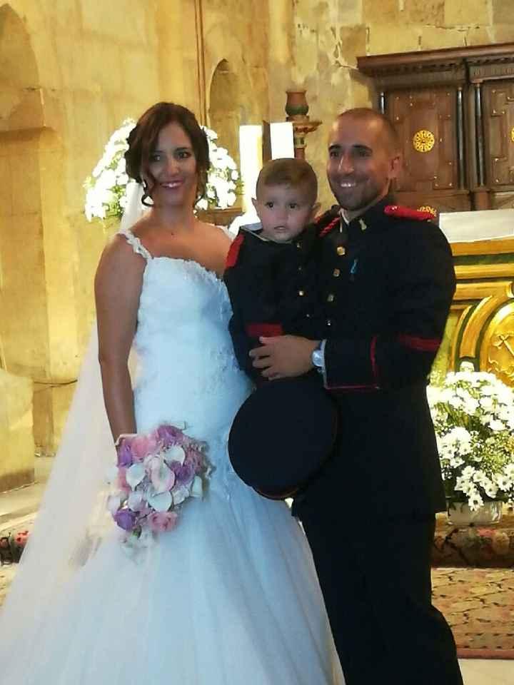 Casados!!!!!! - 2