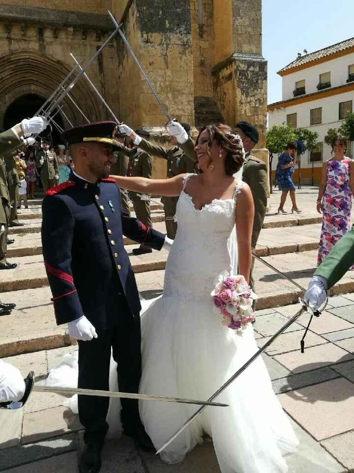 Casados!!!!!! - 7
