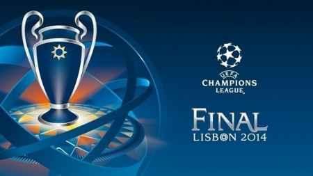 Boda vs Final de la Champions!!!