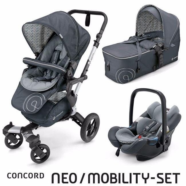 Concord Neo 2016