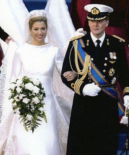 Novia Vestidos Los Más Llamativos Historia De La Princesas WED2eI9bHY