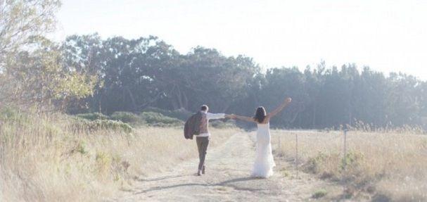 descubre cómo se hizo el vestido de boda de raquel del rosario y el