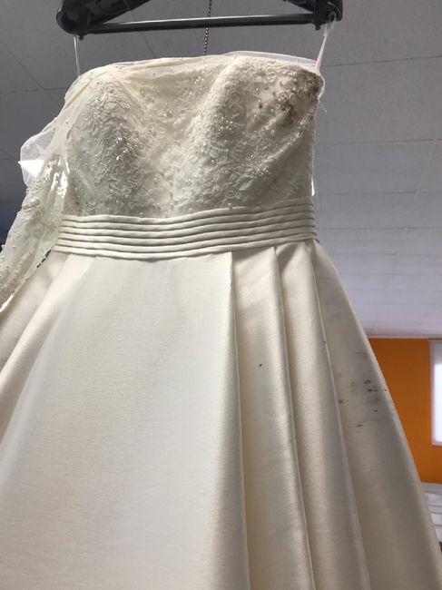 Moho vestido de novia - 4
