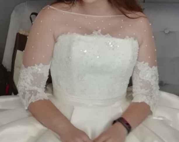 Ayuda opinión vestido a 10 días de casarme! - 1