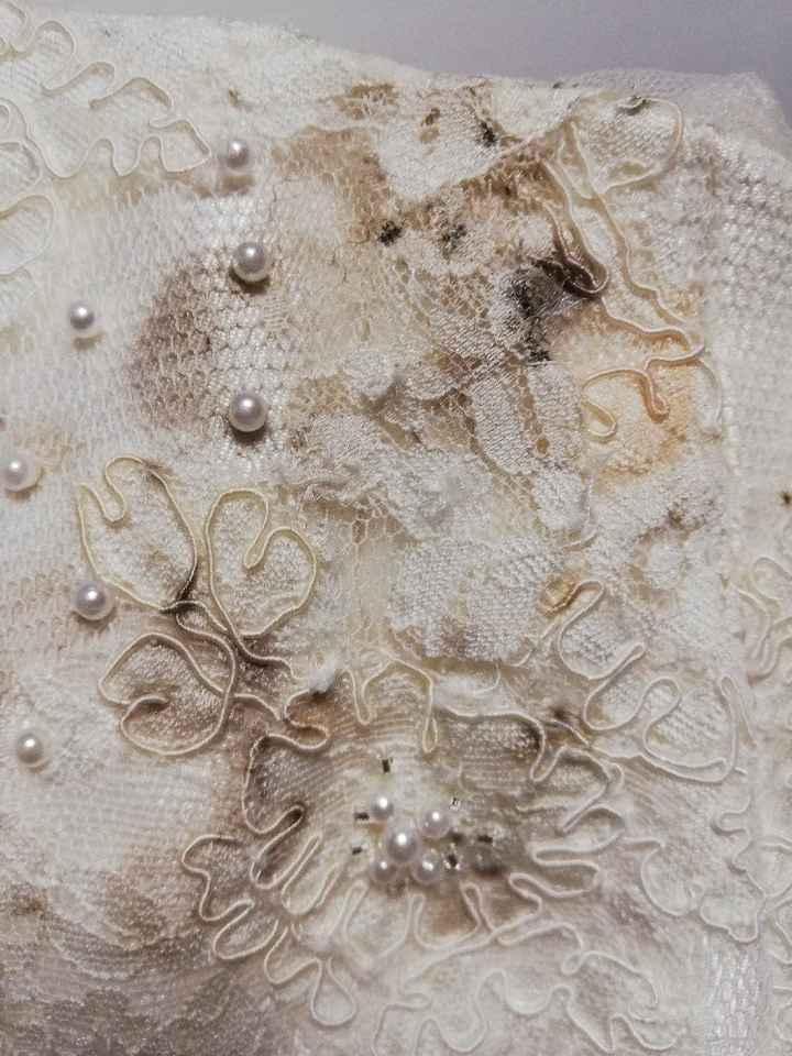 Moho vestido de novia - 2