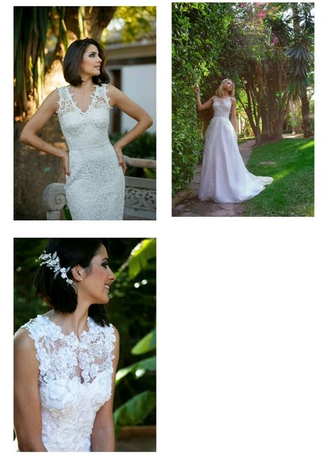 coleccion novia silvia navarro - moda nupcial - foro bodas