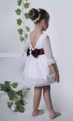 Precio vestido en modista - 1