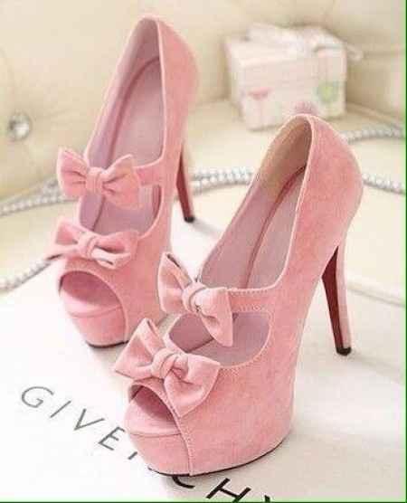 Zapatos a medida - 1