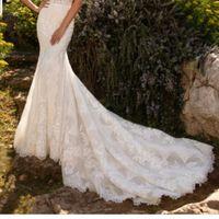 Duda entre vestidos Pronovias - 3