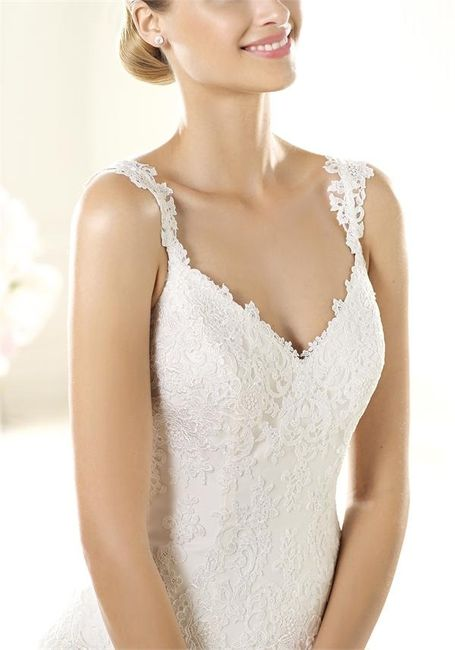 Ropa interior para vestido uri - Moda nupcial - Foro Bodas.net