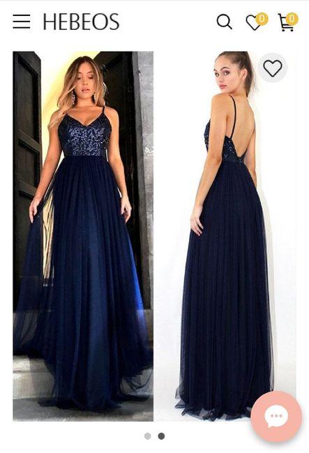 Necesito ayuda de nuevo con mi segundo vestido. ¿qué sabéis de Hebeos? - 1