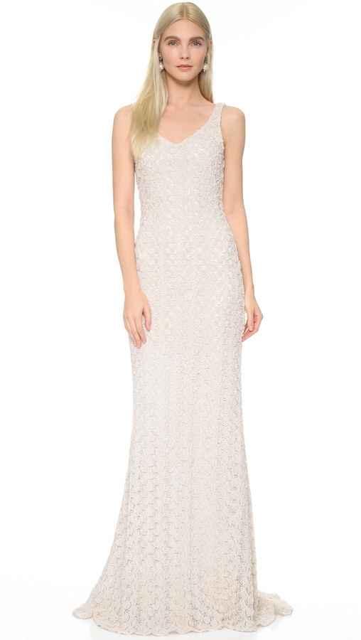 Vestidos de novia por menos de 600eur - 3
