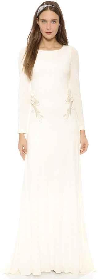 Vestidos de novia por menos de 600eur - 6