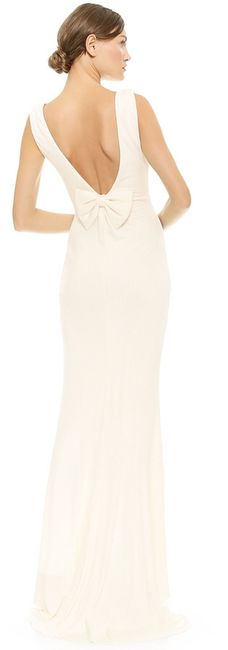 Vestidos de novia por menos de 600eur - 4