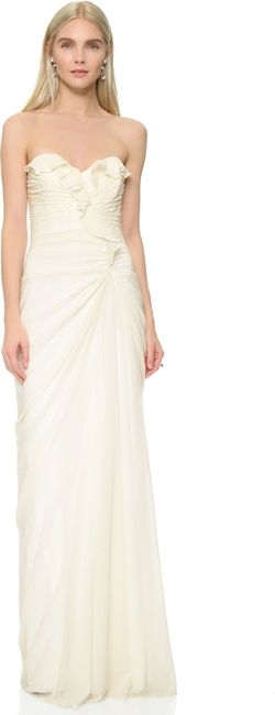 Vestidos de novia por menos de 600eur - 5
