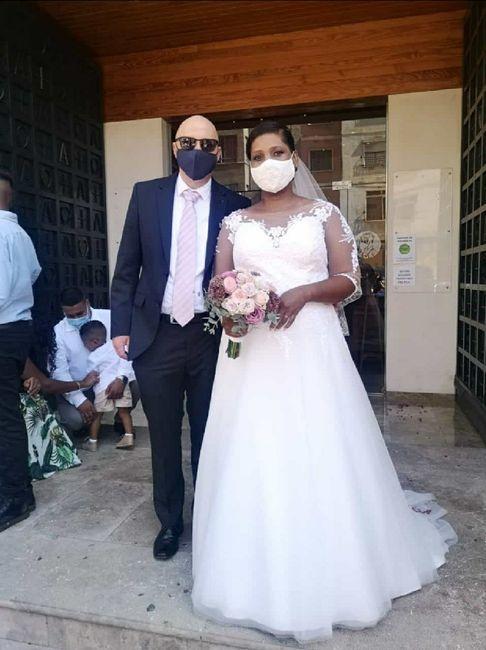 Felizmente casada 1
