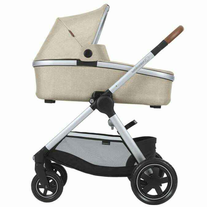 Carro bebé Confort - 2