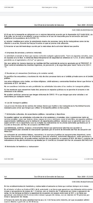 Novedades Cataluña :S 1