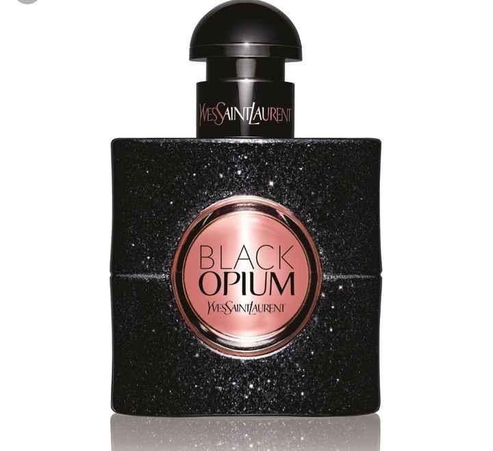 ¿Cuál será el perfume de tu boda? - 1