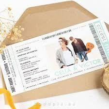 ¿Con cuanto tiempo se deben entregar las invitaciones de boda? 1