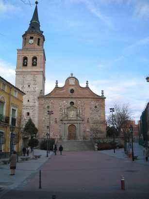 Iglesia San Pedro Ad Víncula