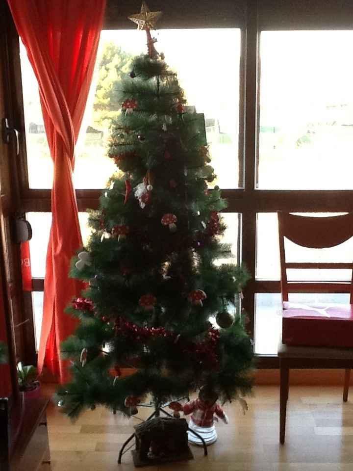 Nuestro árbol