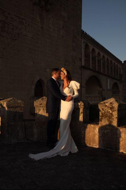 ¡¡ nos casamos !! 10/10/2020 4