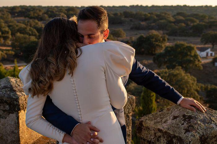 ¡¡ nos casamos !! 10/10/2020 6