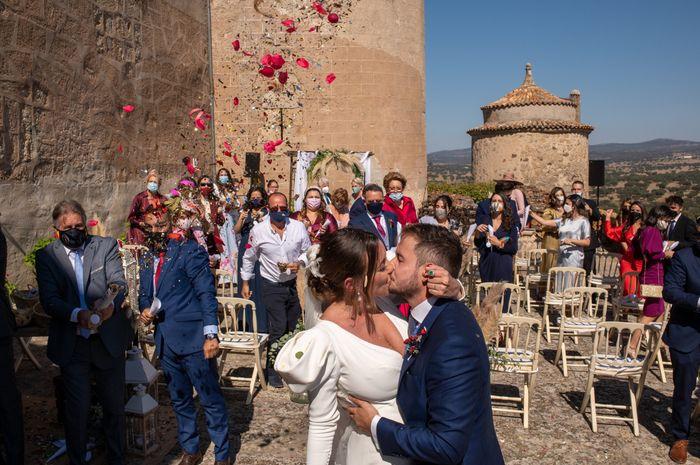 ¡¡ nos casamos !! 10/10/2020 8