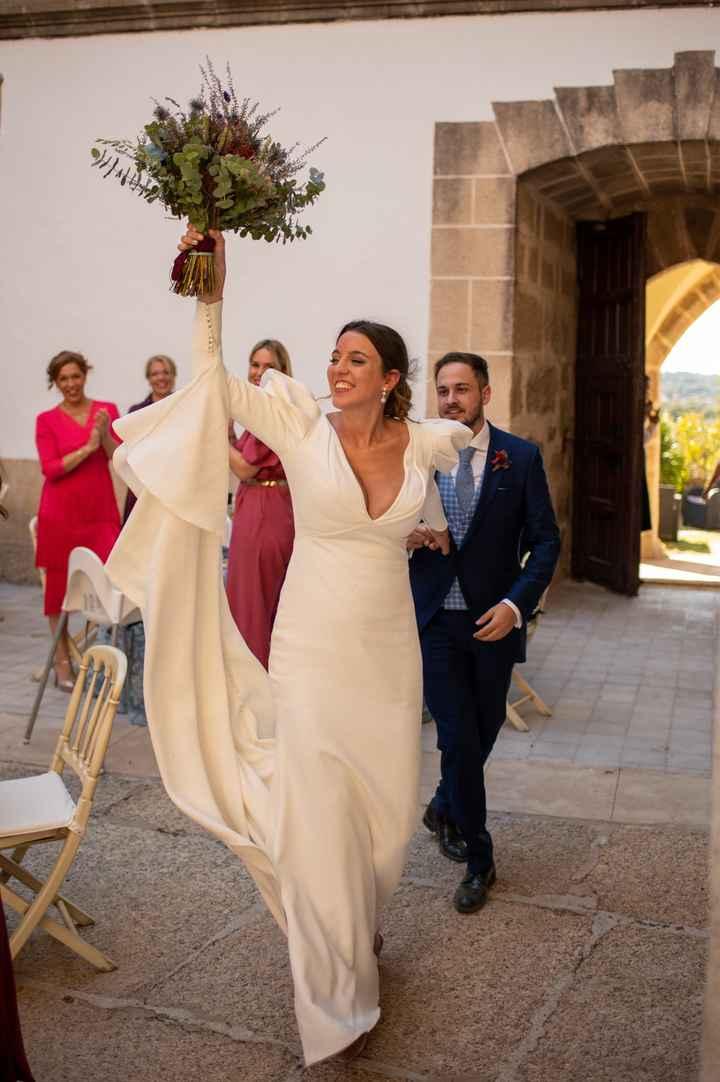 ¡¡ nos casamos !! 10/10/2020 - 5