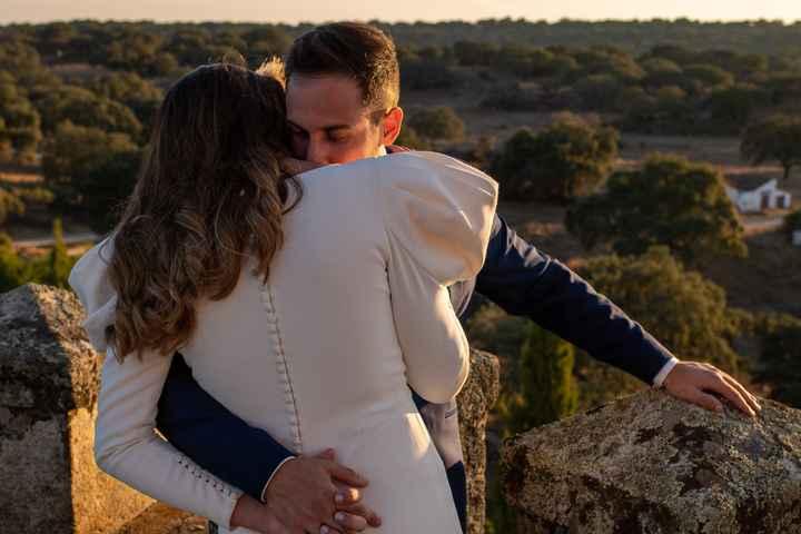 ¡¡ nos casamos !! 10/10/2020 - 6