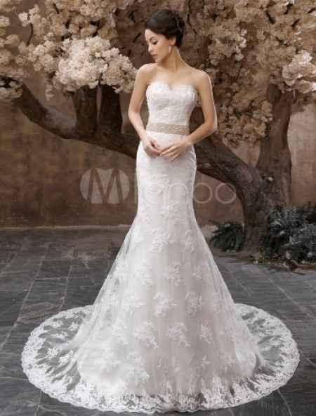 Que opináis de estos vestidos de milanoo.com?♡ - 7