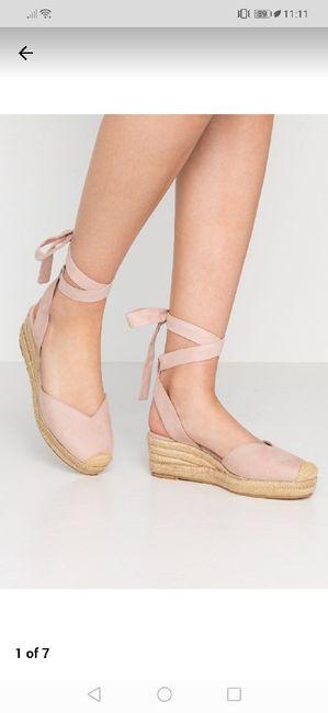 Vuestros zapatos 6