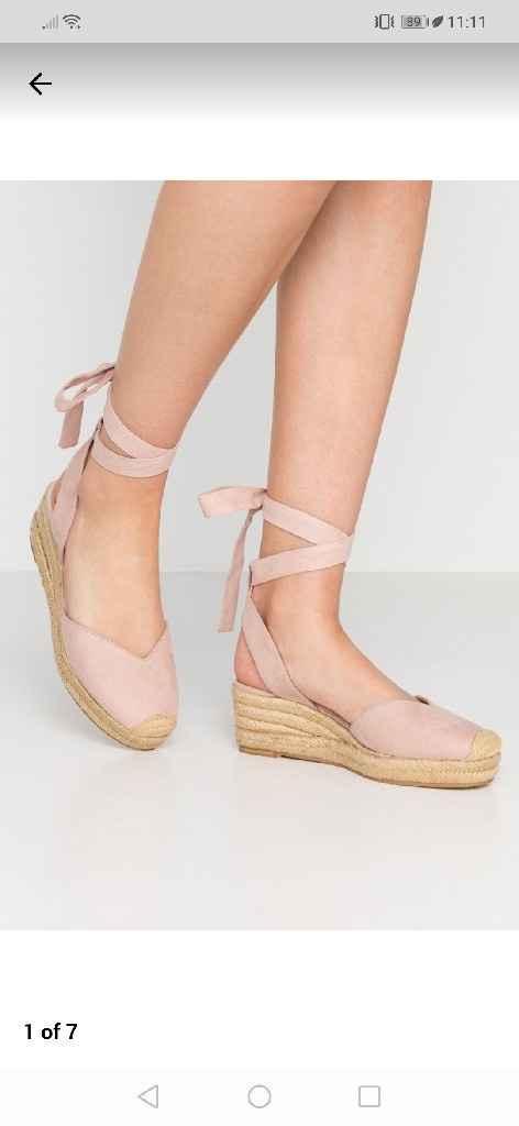 Os atreveríais?? Zapatillas personalizadas - 1