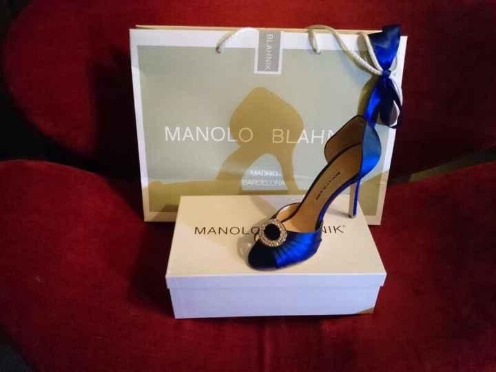 Manolo Blahnik - 1