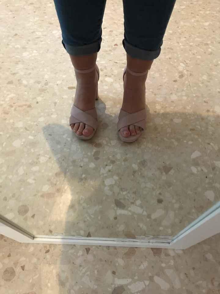 Ayuda zapatos cómodos!! - 2