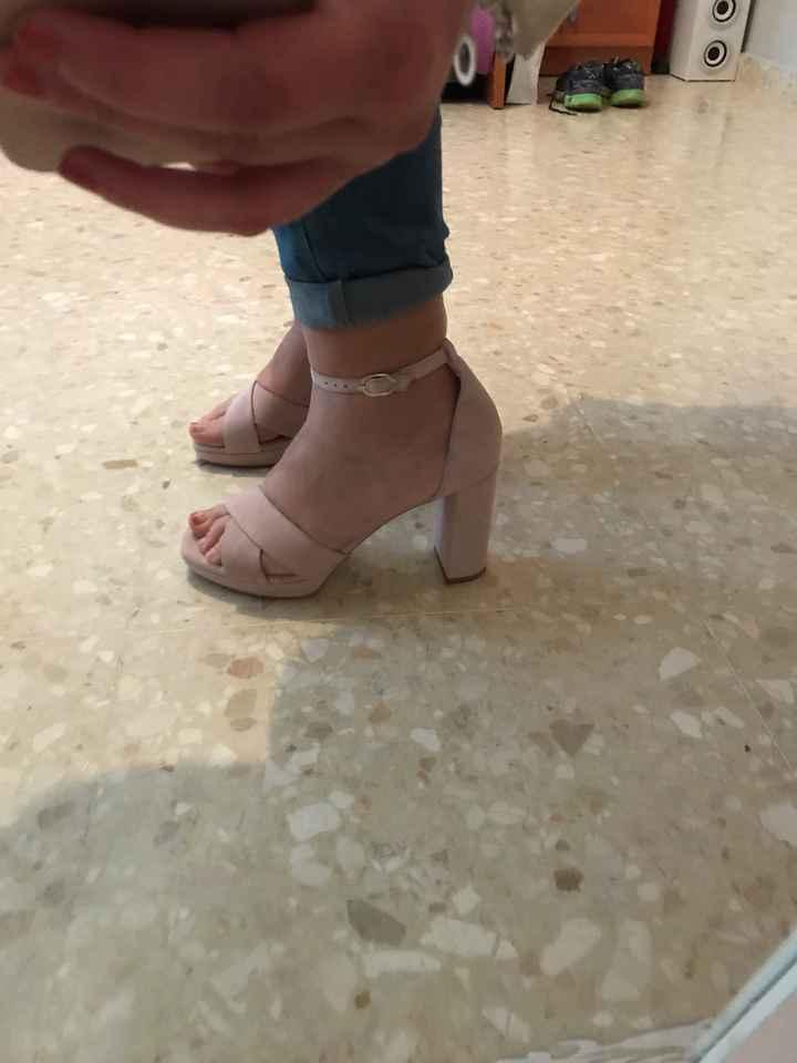 Ayuda zapatos cómodos!! - 4