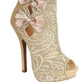 Propuesta de zapatos