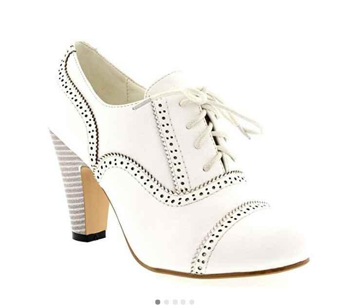 Sos consejo zapatos!!! - 1