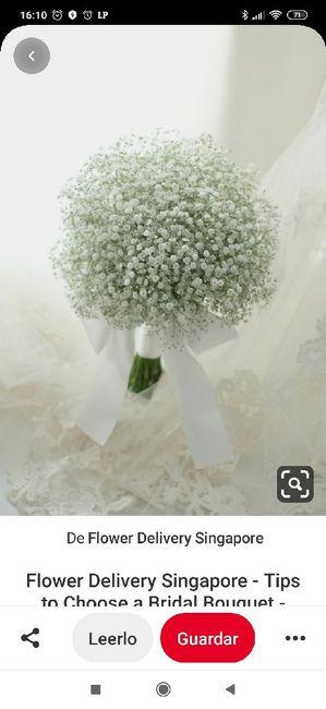 Ramo de novia 18