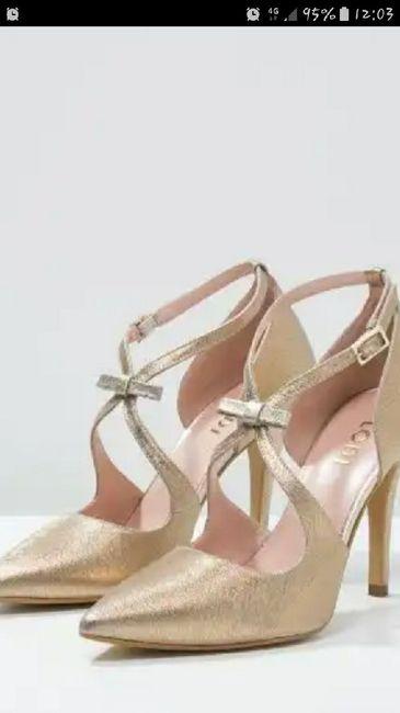 zapatos madrina - moda nupcial - foro bodas