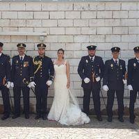 Una novia felizmente casada! - 2