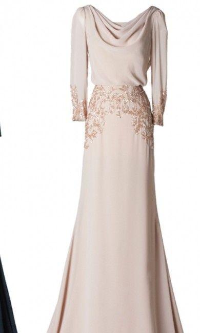 Vestidos de fiesta boda pronovias