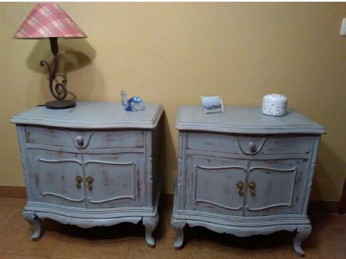 Muebles de nuestra casa 5