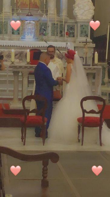 Felizmente casada!! 2