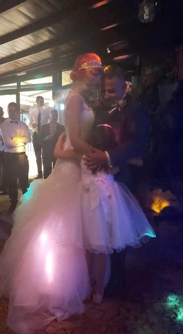 Felizmente casada!! 6